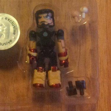 Marvel Minimates Tony Stark Iron Man TRU Exclusive New