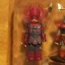 Marvel Minimates Galactus from Heralds of Galactus Set