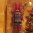 Marvel Minimates Galactus from Heralds of Galactus Set