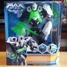 Mattel Max Steel Disc Blaster Cytro New Series