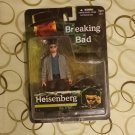 Breaking Bad Heisenberg Collectible Variant Figure by Mezco Grey Coat/Jacket