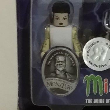Minimates Bride of Frankenstein Figure from Universal Studios Monsters