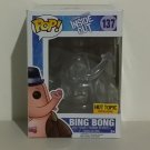Funko POP! Disney Bing Bong from Inside Out Hot Topic Exclusive