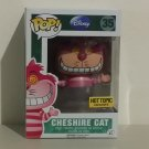 Funko POP! Disney Cheshire Cat Hot Topic Exclusive