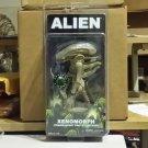 Alien Xenomorph Translucent Prototype Suit Concept Figure