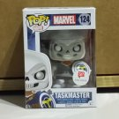 Funko POP! Marvel Taskmaster #124 Walgreens Exclusive With Protector