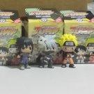 Shonen Jump Funko Mystery Minis Naruto Set Naruto Kakashi Exclusive Sasuke