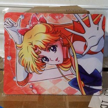 Sailor Moon Anime Mouse Pad