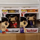 Funko POP! Asia Manny Pacquiao Boxer and Basketball Set