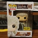Funko POP! Movies Jareth from The Labrynth Hot Topic Exclusive (David Bowie)
