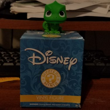 Pascal Disney Funko Mystery Minis Walgreens Exclusive 1/72 Tangled