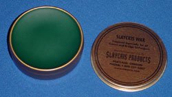 2136 Wax Green Slaycris - Tin