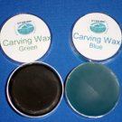 2200 Blue Carving Wax