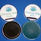 2210 Carving Wax Green