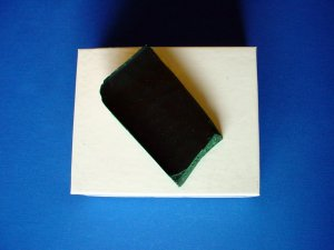 2211 Inlay Wax Regular Green Corning 1 lb.