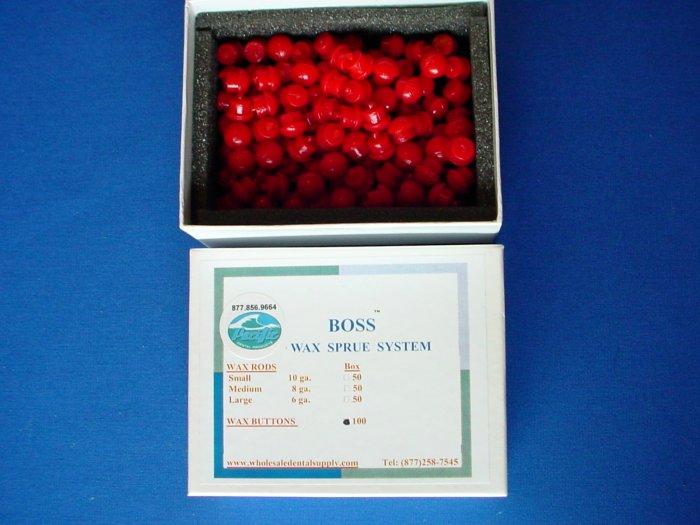 2315 Wax Buttons 100/box