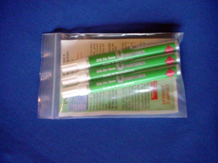 3024 Die Conditioner Pens DVA 3/pkg.