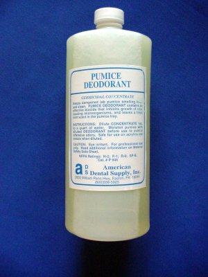 3243 Pumice Deodorizer 1 qt.