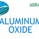 1700 Pacific Aluminum Oxide White 50 Micron 25 lb. Pail