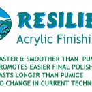 1600 Pacific Resilience Acrylic Finishing Media 20 lb.