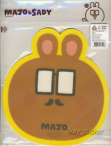 Majo and Sady Mouse Pad MAJO New