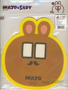 Majo and Sady Mouse Pad MAJO New