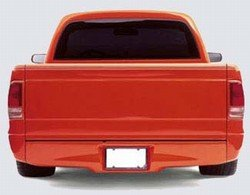 Db C D F C B on 2001 Dodge Dakota Roll Pan