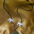 Elephant in the Room Necklace