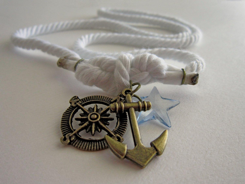 On the High Seas: Nautical & Nice