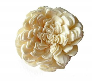 Flower Power: Vintage Style Flower Brooch Pin �CLEARANCE�