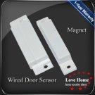 Wired Door/window Sensor Wire Door Contact