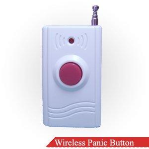 Wireless Panic Button PB-001