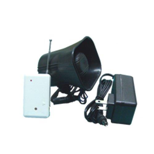 Wireless Siren Wire-free Horn JD-003