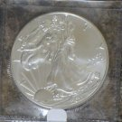 1oz OUNCE AMERICAN SILVER EAGLE GEM SILVER COIN