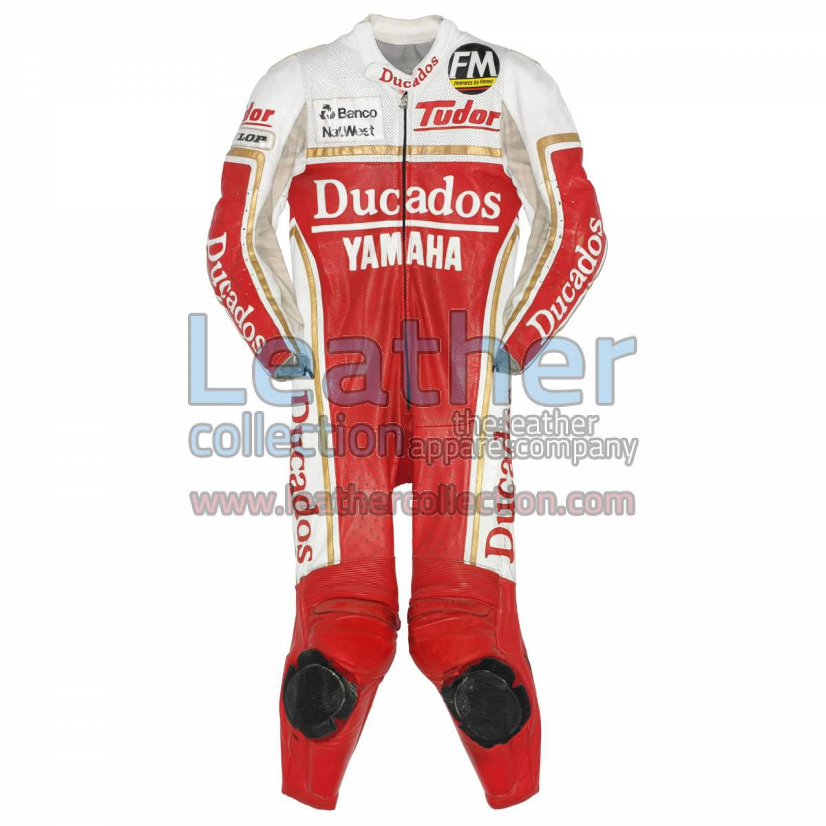 Alberto Puig Yamaha GP 1992 Racing Suit