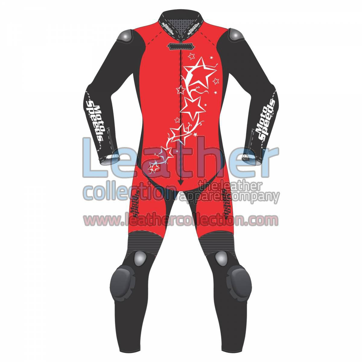 All Stars Moto Suit