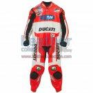 Andrea Dovizioso Ducati MotoGP 2015 Leathers
