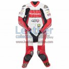 Andrea Migno 2014 CEV Racing Suit