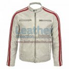 Antique Leather Jacket For Men