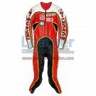 Barry Sheene Suzuki GP 1976 Leathers