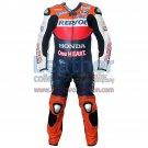 Casey Stoner 2012 One Heart Honda Repsol Leathers