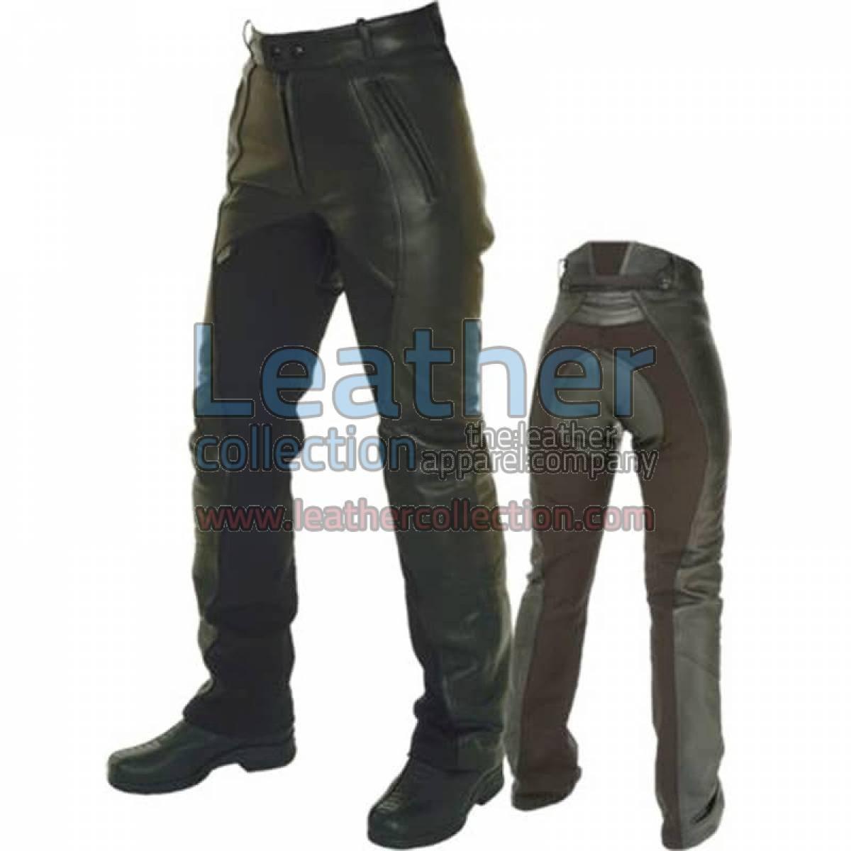 Comfort Motorcycle Pants