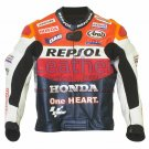 Dani Pedrosa 2012 Honda Repsol One Heart Race Jacket