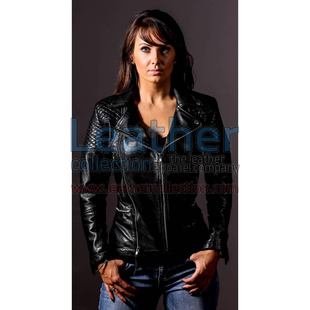 Dark Angle Women Fashion jacket
