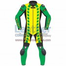 Diamond Leather Racing Suit