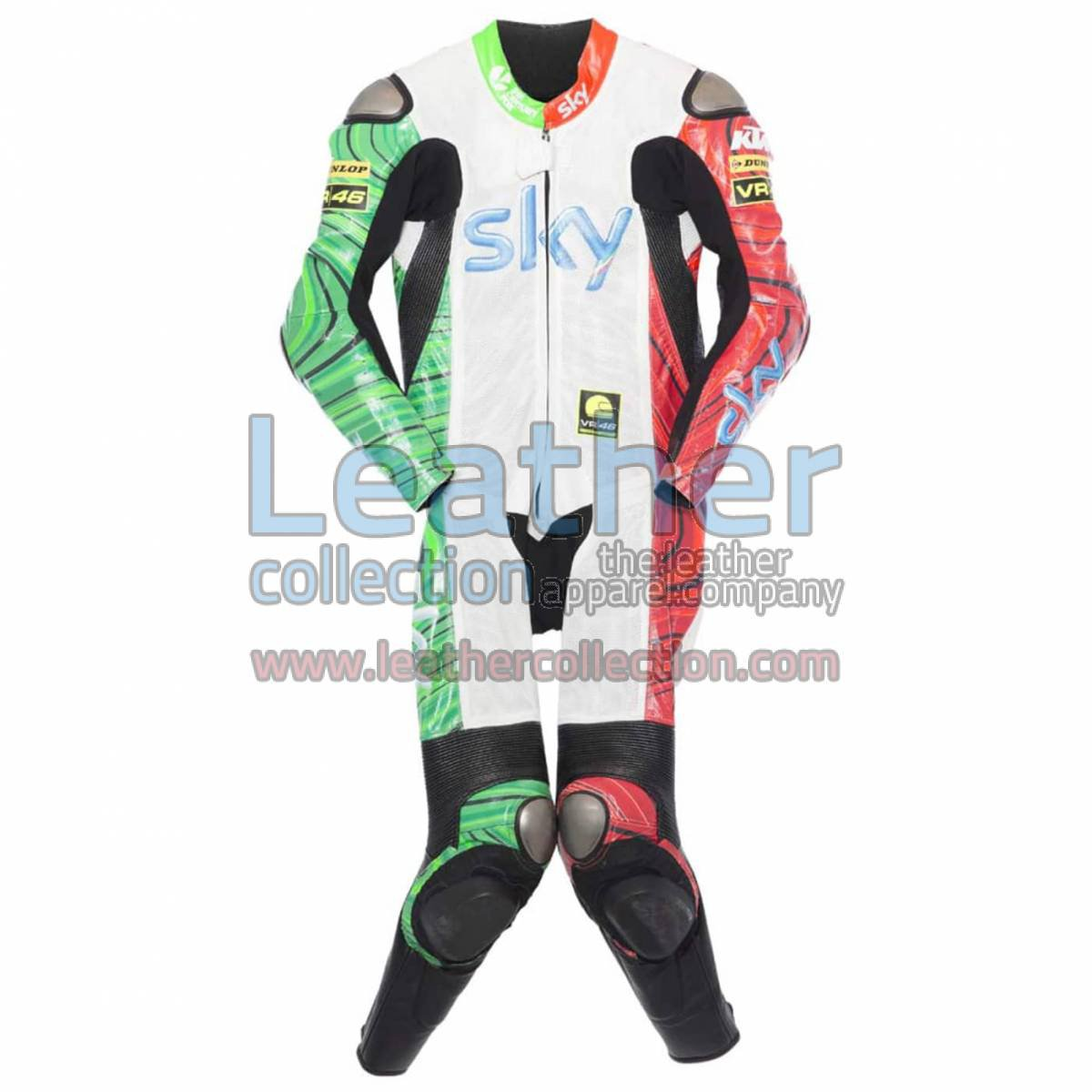 Francesco Bagnaia KTM 2014 Racing Suit