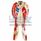 Freddie Spencer Nankai Honda GP 1987 Leathers