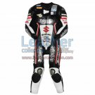 Guy Martin Suzuki Tourist Trophy 2011 Suit