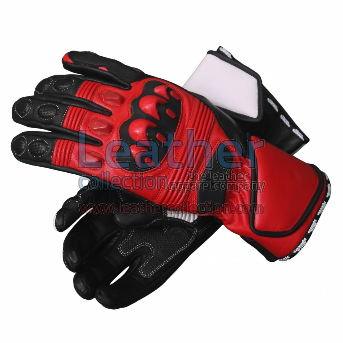 Jorge Lorenzo Racing Gloves