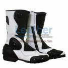 Jorge Lorenzo Special Mila 500 Race Boots